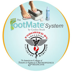 FootMate Complete Foot Care System