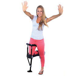 iWALK 2.0 Hands-Free Crutch - NEW AND IMPROVED