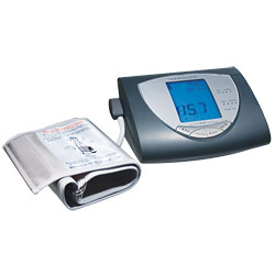 Deluxe Accuread Blood Pressure Monitor