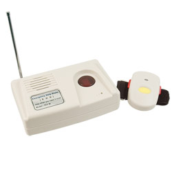 New Help at Hand Emergency Telephone Dialer - Personal Alert System