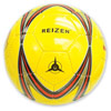 Star Soccer Ball with Bells - Yellow