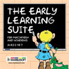 The Early Learning Suite Software -SingleUser